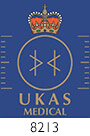 A UKAS Accredited Medical Laboratory